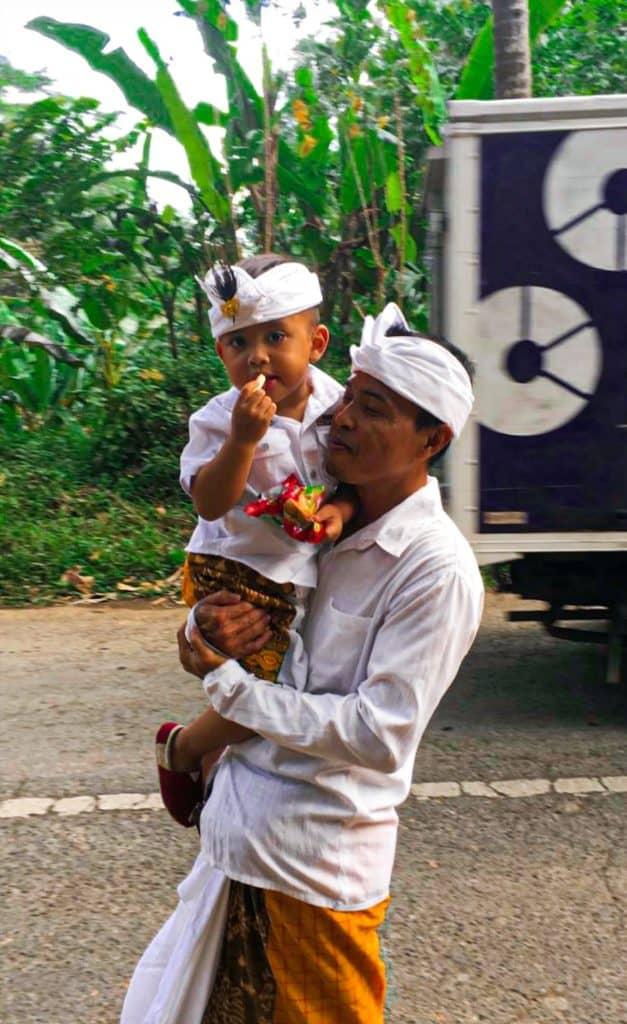 indonezja tubylcy