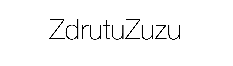 ZdrutuZuzu